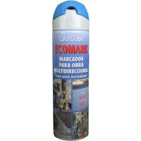 ECOMARK azul marcador topografico 500ml CRC
