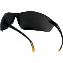 Gafa Policarbonato MEIA SMOKE Essential AR-UV400 ahumada DELTAPLUS
