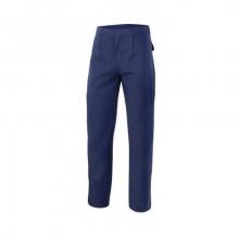 Pantalon ignifugo antiestatico 603001-61 azul navy VELILLA