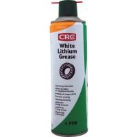 WHITE LITHIUM GREASE 500ml - Grasa blanca de Litio con PTFE. CRC