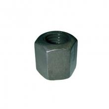 Tuerca DIN6330 M-10(16) C10 pavonada