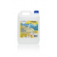 Limpiador gel hidroalcoholico Deep-clean 5 litros (80%) BORYGO