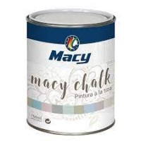 Barniz satinado pintura tiza macy-chalk Varnish 375ml MACY