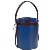 Bolsa PVC asa 210x280mm azul  B30 MIRANDA