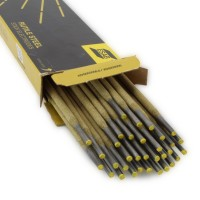 Electrodo Rutilo OK GoldRox 4,0x350mm (1 paq de 23 pzs) ESAB