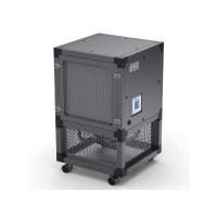 Purificador aire REINTAIR L600 EC Filtro HEPA14 para 90m2 CASALS