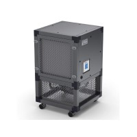 Purificador aire REINTAIR S300 EC Filtro HEPA14 para 45m2 CASALS