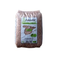 Saco pellet 15kg Certificado EN-PLUS A1 BURPELLET