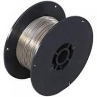 Bobina hilo aluminio Ø0,8mm 450g ASLAK