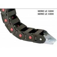 Cadena portacable LC3200 R110 45x32mm CONDUCTIX