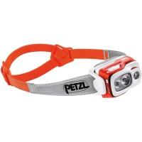 Linterna Swift RL 900 lm naranja E095BA01 PETZL