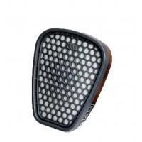 Filtro 6055I gas vapor organico A2 ind. vida util (1 filtro) 3M