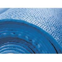 Pavimento pvc triangular azul 5mm 1,2 metros venta m²