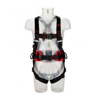 Arnes Protecta Comfort con cinturón T-XL PROTECTA
