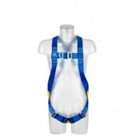 Arnes Protecta First anilla dorsal + esternal UNI PROTECTA