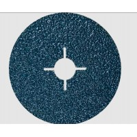 Disco lija fibra FS 180mm-22 Victograin G36 PFERD