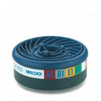 Filtro de gas para serie 7000 A1B1E1K1 MOLDEX