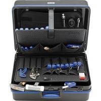 Maletin herramientas 43 piezas FORUM