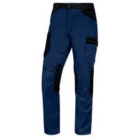 Pantalon M2PA3 M2 regular azul marino/azul rey M DELTAPLUS