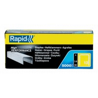 Grapa 13/06mm caja 5 millares venta caja RAPID