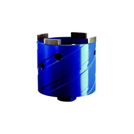 Corona de perforación diamante 82mm  FORUM