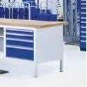 Mobiliario de taller