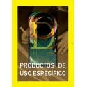 Productos de uso específico