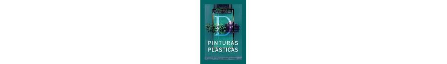 Pinturas plásticas