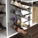 Más vendidos armarios y vestidores