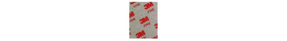 Pliegos y esponjas metal