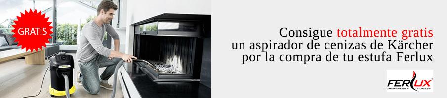 banner aspirador