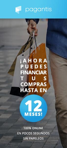 Financiación Pagantis