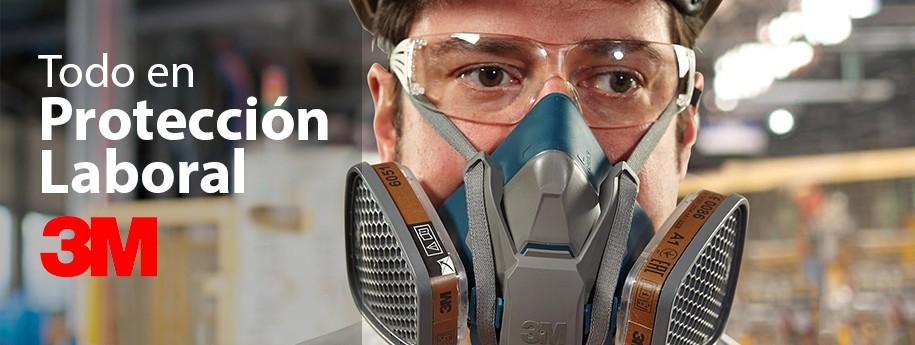 Protección Laboral 3M
